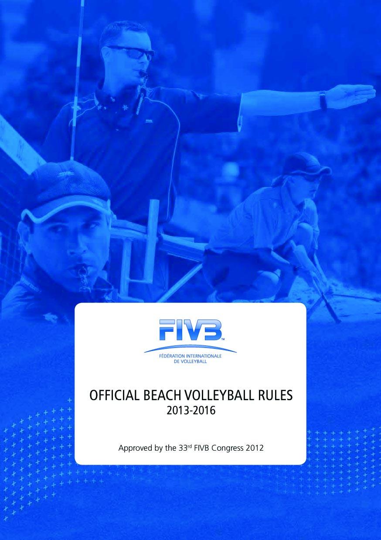 beach rules image